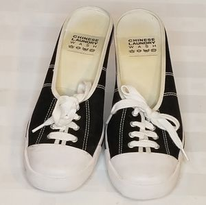 Chinese Laundry Wash Shoes heels